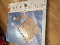floor tiles(self adhesive)