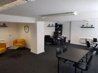 Premium Office Space - Glasgow