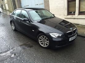 BMW 2.0 Black Manual