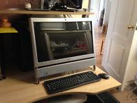 """ACER i5 23"""" AIO Computer"""