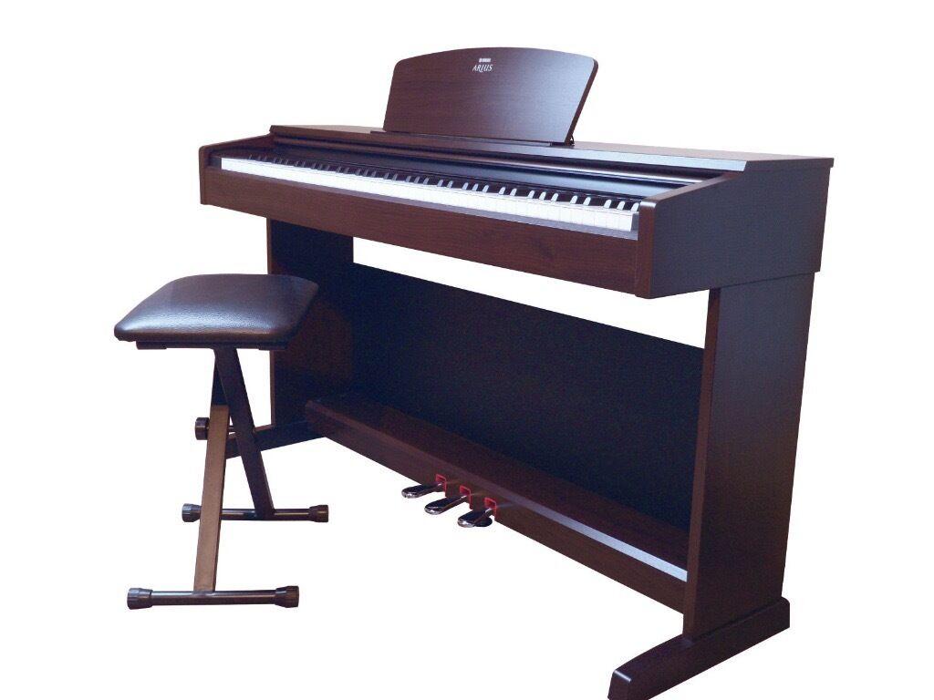 Resultado de imagen para piano arius