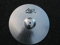 "Paiste 402 16"" Crash Cymbal"