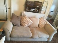 Large Scatter Back sofa