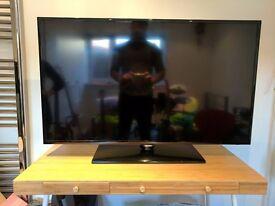 Samsung 46 inch LED 1080 HDTV - UE46F5300AKXXU