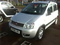 For Sale Fiat Panda 4x4