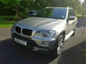 BMW x5 2008 Automatic