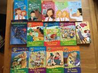 Enid Blyton's books