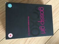 Gossip Girl complete Seasons 1 & 2
