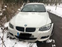 BMW 3 SERIES COUPE M SPORT (SUMMER BARGAIN)