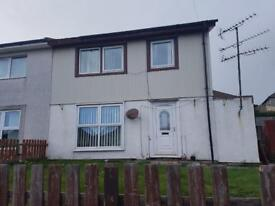 House for sale Workington with or without tenant