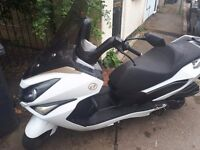 Dealin 125 cc s3
