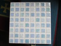10 Boxes of tiles, covers approx 12sq yards,