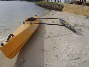 Dragon Boat Training Kayak and Outrigger Melbourne CBD Melbourne City Preview