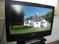 SONY BRAVIA KDL26 LCD Digital ColourTelevision