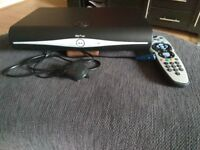 SKY + PLUS HD BOX 2TB SATELLITE RECEIVER - SKY BOX - PRISTINE