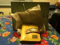 NEW Velez Genuine Colombian Leather Wallet