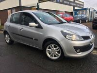 "RENAULT CLIO 1.4 """"06 PLATE """"ALLOYS"