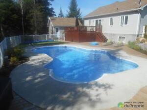 239 000$ - Bungalow à vendre à St-Faustin-Lac-Carré