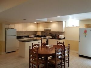 Basement Apartment For Rent Woodbridge