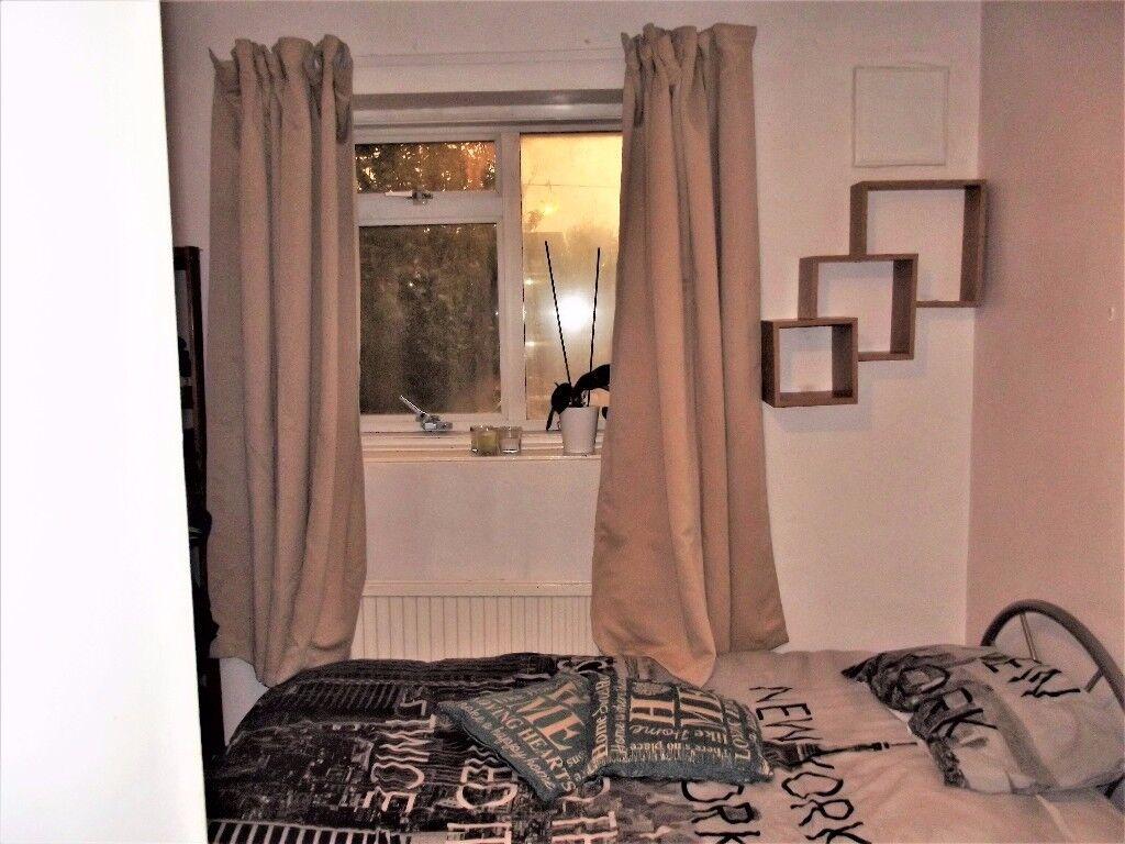 Single Room in Stratford houseshare