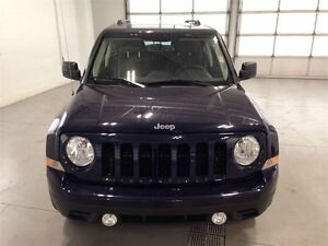 2015 Jeep Patriot NORTH EDITION| 4X4| SUNROOF| BLUETOOTH| 30,868 Cambridge Kitchener Area image 12