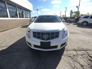 2012 Cadillac SRX Luxury Windsor Region Ontario image 9