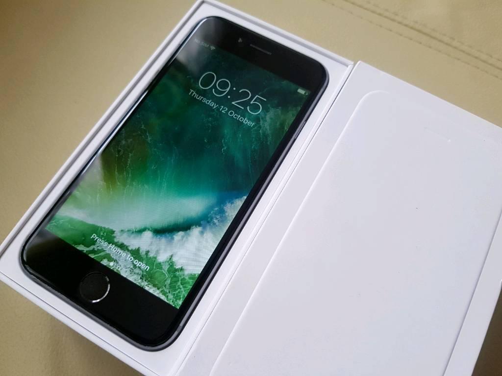 iPhone 6 16Gb on Vodafone/Lebara/TalkTalk
