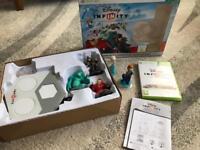 Xbox360 Disnity infinity