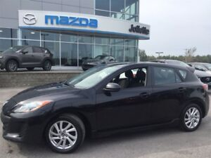 2013 Mazda MAZDA3 GS-SKY, Sieges chauffants, Bluetooth