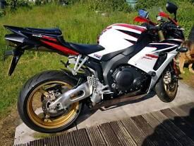 Honda CBR1000RR-07