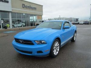 2010 Ford Mustang Ford Mustang