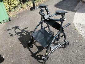 Upwalker Mobility Walker
