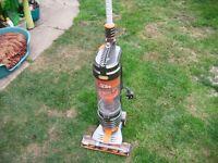 vax vaccuum cleaner mach air 1200 watts