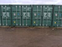 20ft Shipping Containers to Let near Mountnessing, Essex