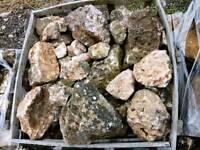 Mendip Crystal Rocks