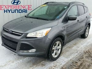 2014 Ford Escape SE AC + SPOILER + GREAT PERFORMANCE AND SOLID F