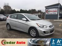 2014 Hyundai Accent GL One Owner -  Managers Special London Ontario Preview