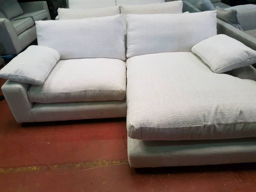 brand new counter sofa can deliver