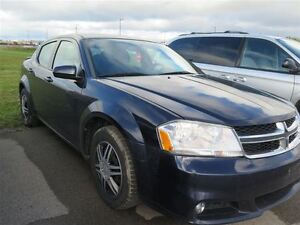 2011 Dodge Avenger London Ontario image 3