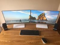 NEW HP Pavilion 550 / 203na PC Windows 10 3TB + Gaming