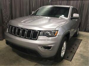 2017 Jeep Grand Cherokee Laredo *Accident-Free* *Bluetooth* *4x4