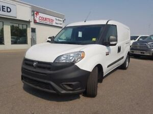 2016 Ram ProMaster City ST Cargo | Low Kilometers | Barely Drive