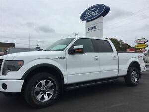 2014 Ford F-150 FX4 - Moonroof|Leather