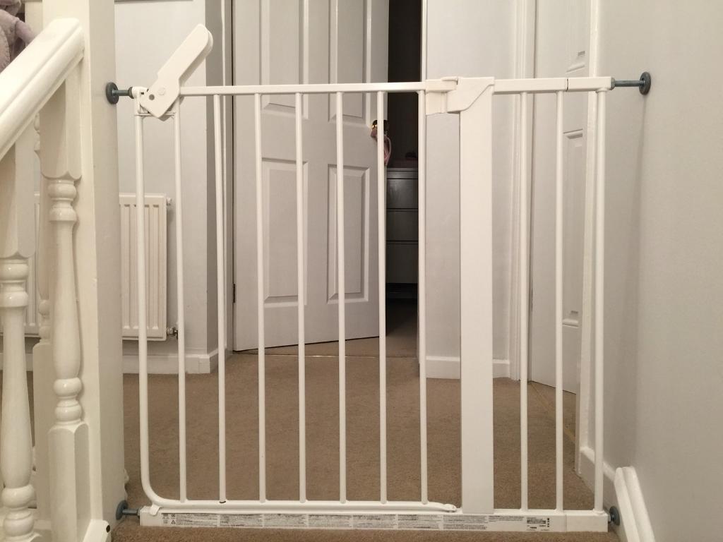 Children's gate (pack of 2)