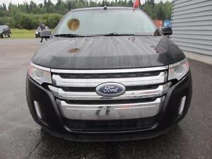 2013 Ford Edge Limited Saguenay Saguenay-Lac-Saint-Jean image 3