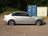 bmw 320se 2006 may px or swap