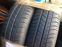 Michelin 185 65 15 tyres