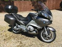 BMW R1200RT MU SE