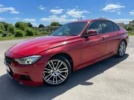 image for 2013 BMW 320d 2.0 M SPORT- TOP SPEC- BARGAIN
