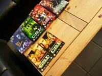 Csi box sets dvds